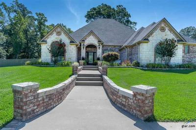 Longview Single Family Home For Sale: 315 Kayla Lane
