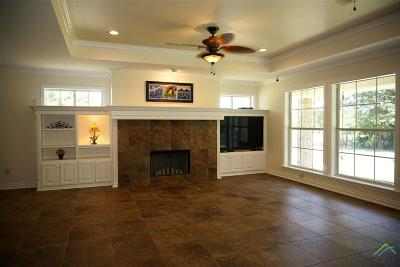 Lindale Single Family Home For Sale: 11551 Fm 2710
