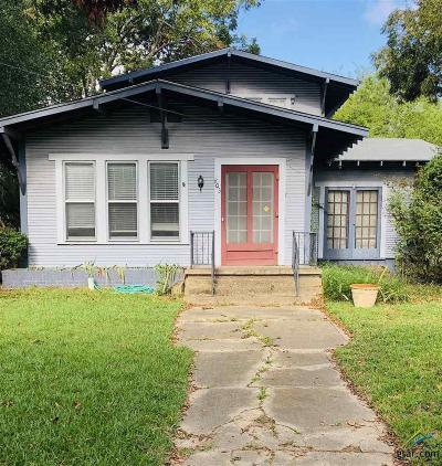 Wood County Single Family Home For Sale: 803 N Main