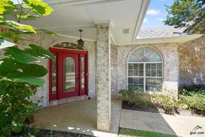 Flint Single Family Home For Sale: 10074 Hillside Ln