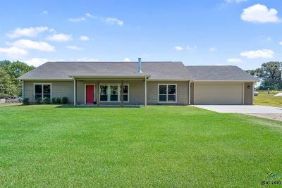 Van Single Family Home For Sale: 1377 Vz County Road 1412