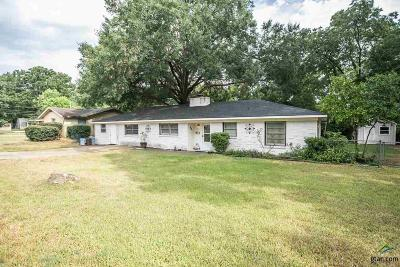 Tyler Single Family Home For Sale: 2312 Hunter St.