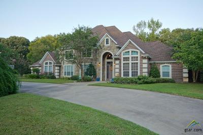 Flint Single Family Home For Sale: 13756 Meadow Lne