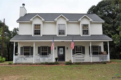 Lindale Single Family Home For Sale: 20456 Hwy 69 N