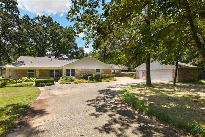 Whitehouse Single Family Home For Sale: 12510 S Hillcreek Rd