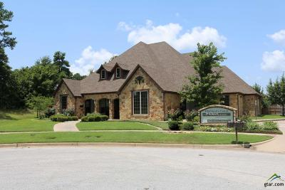 Tyler Commercial Lease For Lease: 6723 Highlands Court