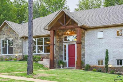 Lindale Single Family Home For Sale: 12090 Hackberry Hollow