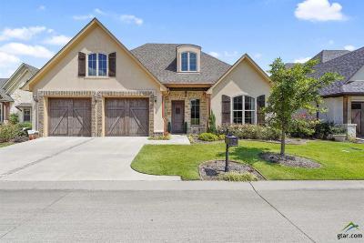 Tyler Single Family Home For Sale: 756 Esperanza Place