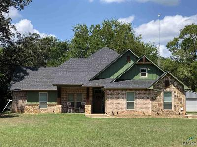 Lindale Single Family Home For Sale: 11088 Fm 2710
