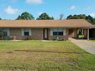 Tyler Multi Family Home For Sale: 12424 & 12442 Cimmarron