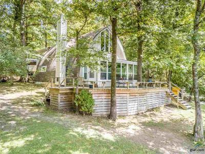 Tyler Single Family Home For Sale: 10780 Pawnee