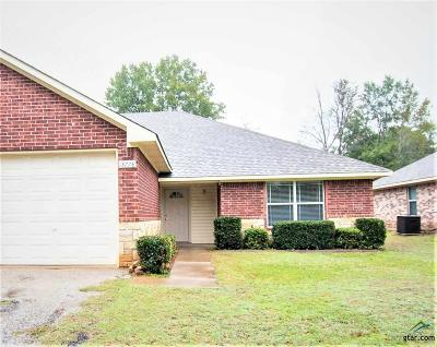 Lindale Multi Family Home For Sale: 13778 County Road 4198 (Nora Dr.)