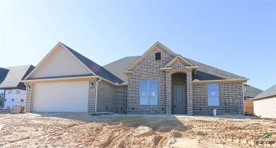 Tyler Single Family Home For Sale: 7339 Harpers Ridge Lane
