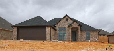 Tyler Single Family Home For Sale: 7335 Harpers Ridge Lane