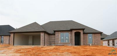 Tyler Single Family Home For Sale: 7331 Harpers Ridge Lane