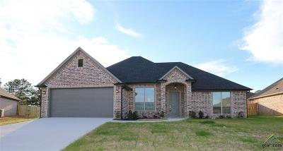 Tyler Single Family Home For Sale: 7349 Hearthstone Lane
