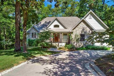 Wood County Single Family Home For Sale: 655 County Road 4592