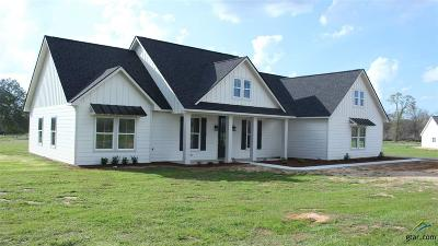 Lindale Single Family Home For Sale: Kayla Lane