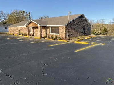 Tyler Commercial Lease For Lease: 10240 N Hwy 69