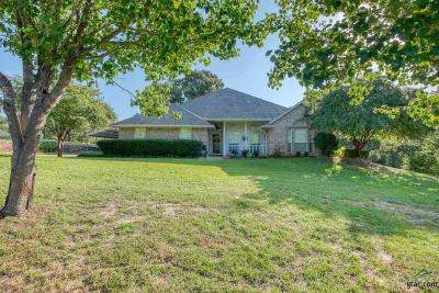 Lindale Single Family Home For Sale: 15924 County Road 4191