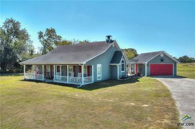 Van Single Family Home For Sale: 15086 State Highway 110