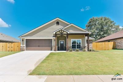 Lindale Single Family Home For Sale: 15322 Spring Oaks Dr