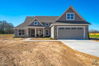 Canton Single Family Home For Sale: 150 Vz County Road 2517