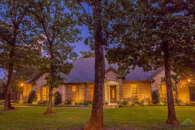 Lindale Single Family Home For Sale: 19836 Post Oak Bend