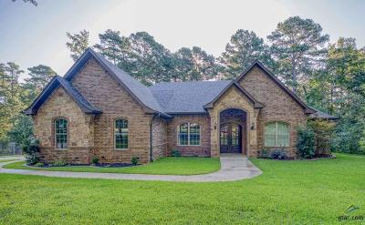 Lindale Single Family Home For Sale: 15814 Crazy Horse Dr