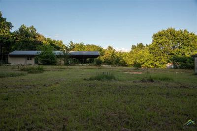 Lindale Single Family Home For Sale: 13411 County Road 452