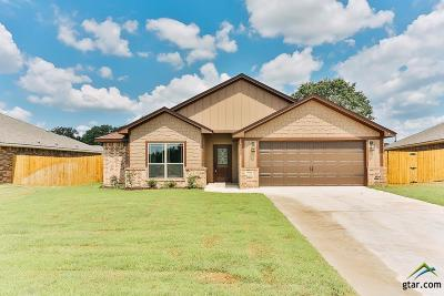 Lindale Single Family Home For Sale: 15342 Spring Oaks Drive
