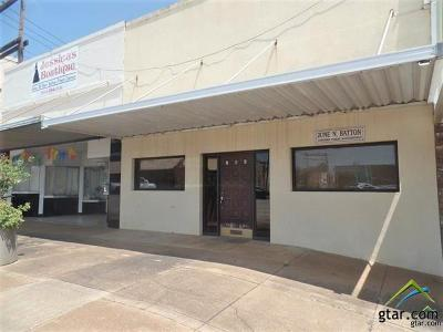 Commercial For Sale: 218 S Main