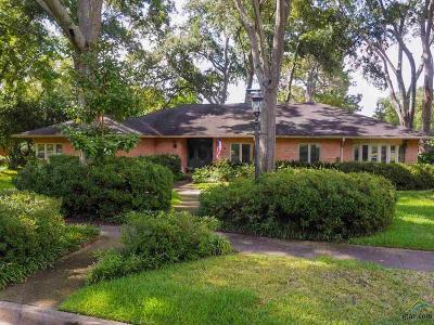 Tyler Single Family Home For Sale: 2759 S Chilton