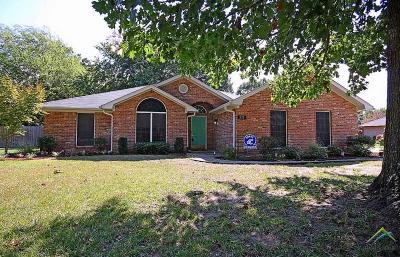 Chandler Single Family Home For Sale: 513 Rose St