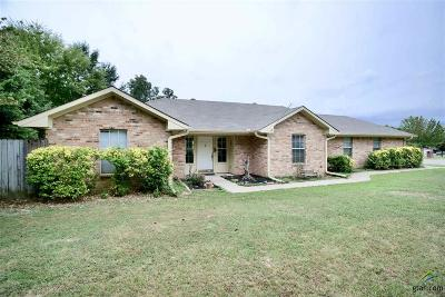 Lindale Single Family Home For Sale: 405 Hill Street