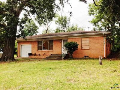 Single Family Home Option Pending: 1009 Fort Worth