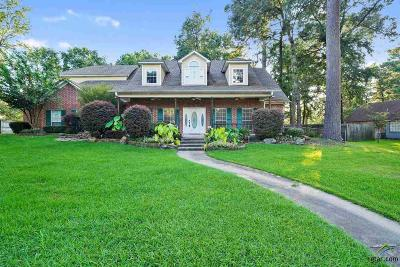 Quitman Single Family Home For Sale: 412 Shady Bend