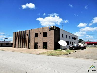 Commercial For Sale: 402 S Ragsdale