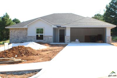 Single Family Home Option Pending: 19877 Meadow West Lane