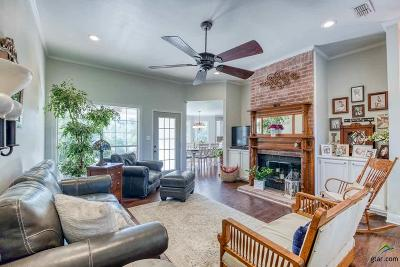 Lindale Single Family Home For Sale: 16190 County Road 4191