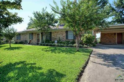 Lindale Single Family Home For Sale: 112 Pearl