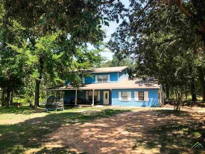 Alba Single Family Home For Sale: 7900 N Us Hwy 69