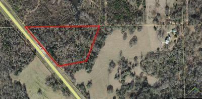 Acreage For Sale: Hwy 110