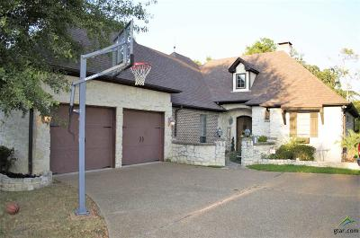 Van Single Family Home For Sale: 299 Hummingbird Ct