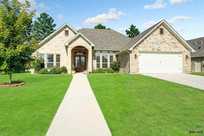 Tyler Single Family Home For Sale: 3528 Clarion Lane