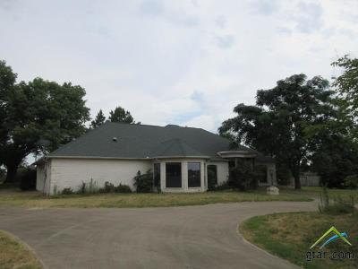 Single Family Home For Sale: 11421 County Road 1259
