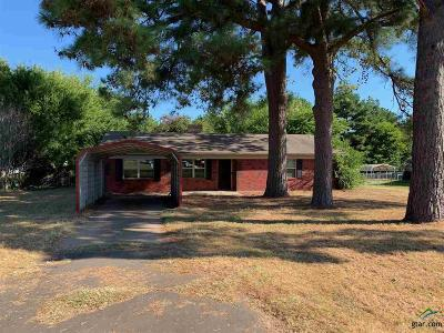 Single Family Home For Sale: 3926 Stoneridge Dr.