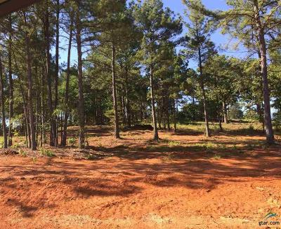 Lindale Residential Lots & Land For Sale: 12110 Oak Grove Dr
