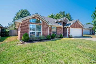 Single Family Home Option Pending: 10787 Southern Trace Cir