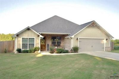 Lindale Single Family Home For Sale: 14578 County Road 463